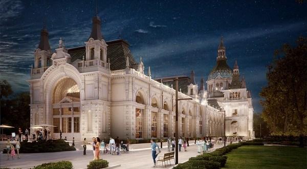 Közvélemény-kutatás: a budapestiek 70 százaléka támogatja a Liget Budapest Projektet
