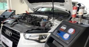 Ezért van szükség a személyautók motorjainak belső tisztítására