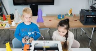 Ingyenesen elérhető digitális oktatási anyagok a 3D nyomtatásról