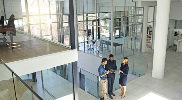 Okos megoldásokkal javíthatnak helyzetükön az irodaüzemeltetők