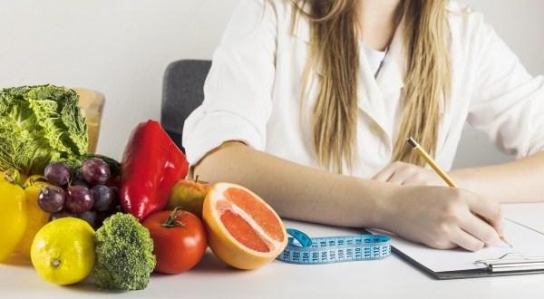 A táplálkozásról kérdezd a dietetikust!
