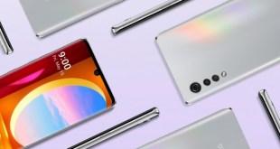 Már Magyarországon is előrendelhető az LG formabontó új okostelefonja, a VELVET