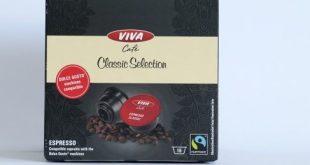 A legnépszerűbb kávégépekhez használható kapszulákat vezet be töltőállomásain az OMV
