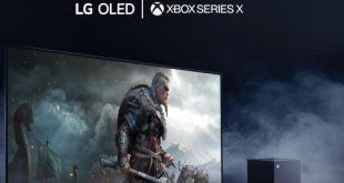 Az LG OLED tévéi és az Xbox Series X a konzolos játékélmény új szintjét hozza el