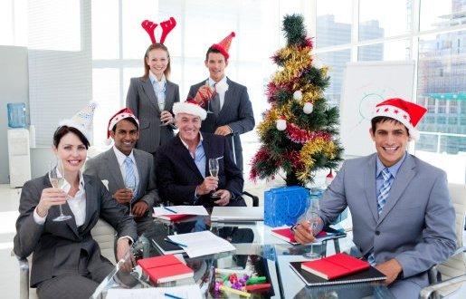 Céges karácsony 2020 – Hogyan ünneplünk idén?