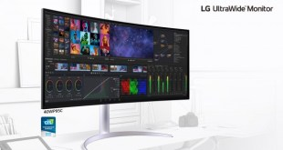 Az LG bemutatja legújabb, továbbfejlesztett Ultra szériás monitorait, amelyek minden elvárást felülmúlnak