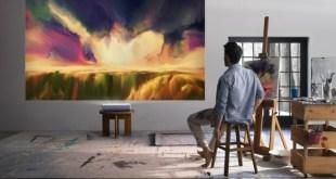 Premiere – Ultrarövid vetítési távolságú 4K lézerprojektor a Samsungtóla