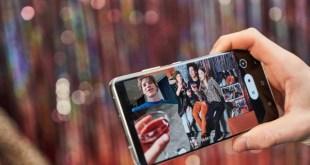 Mutasd meg a saját történetedet a Samsunggal!