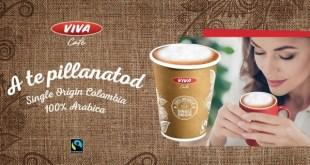 Kolumbiai kávékülönlegességek kerülnek az OMV töltőállomásokra