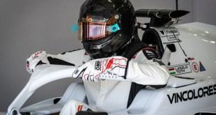 Barcelonában debütál Tóth László a Formula-3-as versenysorozatban
