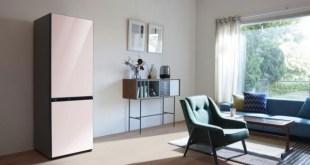 A Samsung Bespoke készülékeiből épül fel a jövő konyhája
