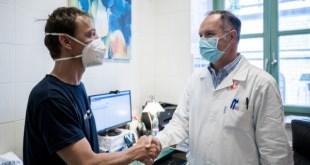A koronavírusjárvány tetőpontján végezték az 500. élődonoros vesetranszplantációt a Semmelweis Egyetemen