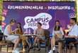 Köböl Anita megmentette a Campus fesztivál panelbeszélgetését