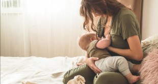Minden cseppje kincs – augusztus 1-je, az anyatejes táplálás világnapja
