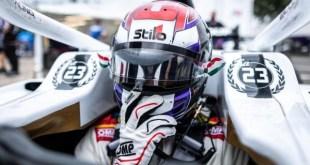 Felemás hétvégéje volt Tóth Lászlónak a Formula 3 magyarországi fordulóján