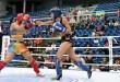 Csapataranyakkal kezdődött a budapesti kick-box világkupa