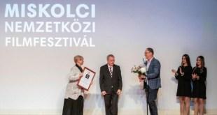 Véget ért 17. CineFest Miskolci Nemzetközi Filmfesztivál