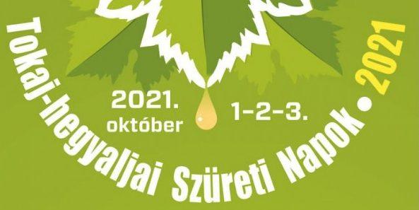 Tokaj-hegyaljai Szüreti Napok