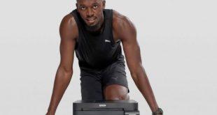 Usain Bolt azt szeretné, ha fenntarthatóbb nyomtatót használnál
