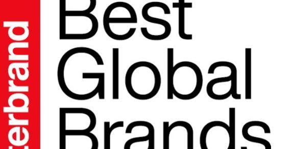 A Samsung 2021-ben megerősítette pozícióját az Interbrand globális vállalati rangsorában
