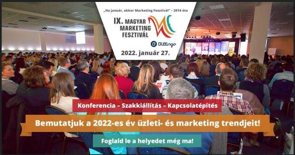 Kilencedik alkalommal mutatják be a kkv üzleti és marketingtrendeket