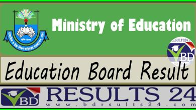 Education Board Result - www-educationboardresults-gov-bd