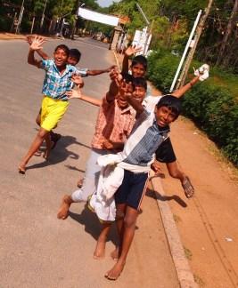My Indian Fanclub - Madurai, Tamil Nadu, India