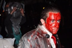A Rush of Blood to the Head (New York, 2011)