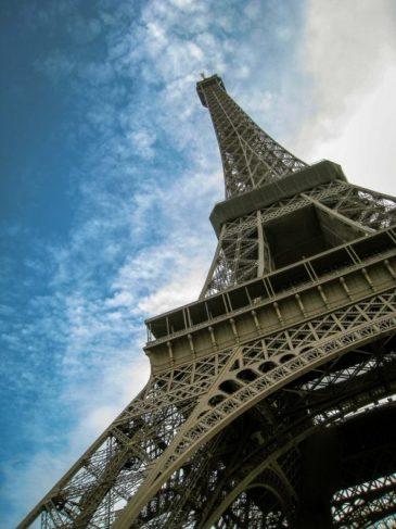 ITC - Eiffel Tower (Paris, 2009)