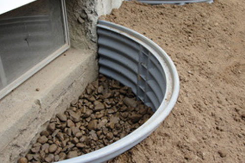 Basement Window Replacement Services  Bdry Louisville