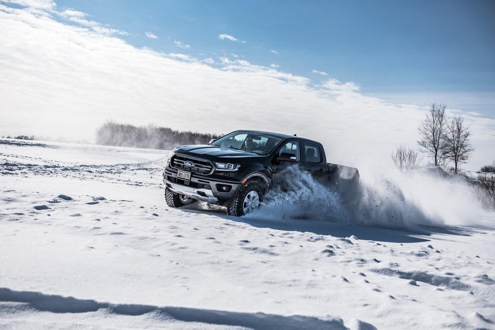 medium resolution of 2019 ford ranger on 33 s