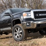 Press Release 152 2014 Chevy Gmc 1500 4 High Clearance Lift Kits Bds