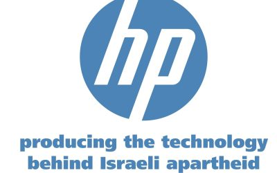 Don't Buy HP – National Week of Action 28: August – 4 September 2019 – see events here