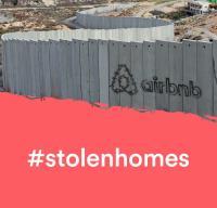 Stolen Homes
