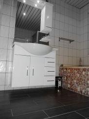 Badezimmer BDSM Haus