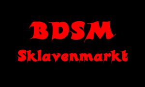 BDSM Sklavenmarkt