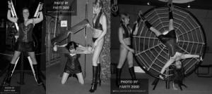 BDSM toestellen