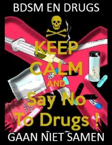 BDSM en drugs