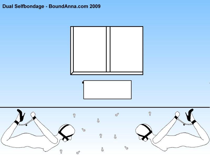 dual-selfbondage