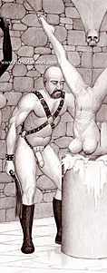 templeton bdsm comics