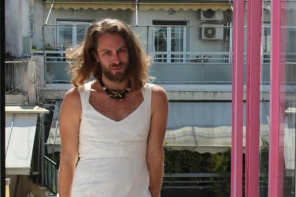 Το Τζέισον Αντιγόνη άλλαξε λουκ και είναι πραγματικά άλλος άνθρωπος (Photos) - LGBT News