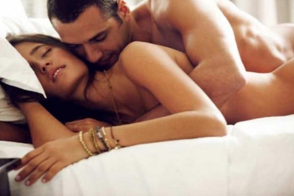 Βρείτε ξανά τους ρυθμούς σας στο σ@ξ μετά την νηστεία! - SEX