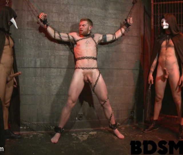 Boundgods Com The Cursed And The Damned Christian Wilde Jessie Colter Cass Bolton 2015 Pain