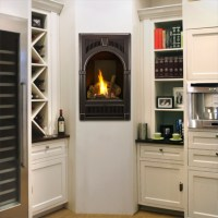 Gas Fireplaces  B&D Stoves