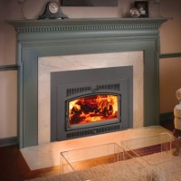 Wood Fireplace Inserts  B&D Stoves