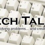 tech solving problems