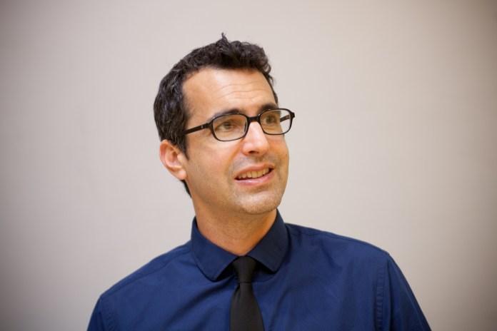 Doug Rose data scientist