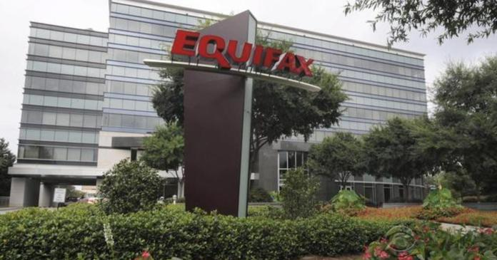Equifax headquarters, Atlanta, Georgia