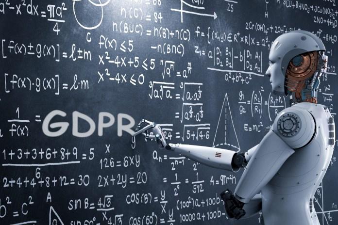 GDPR AI