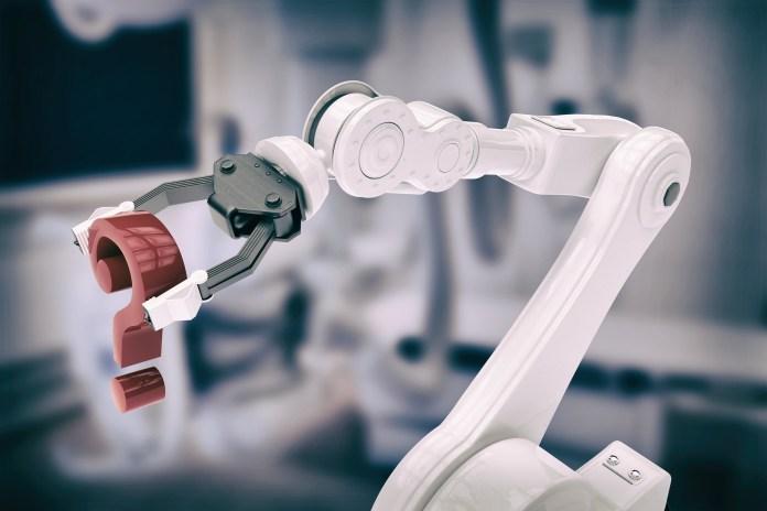 Robot arm explainable AI